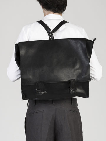 backpack and cross body bag lawyer