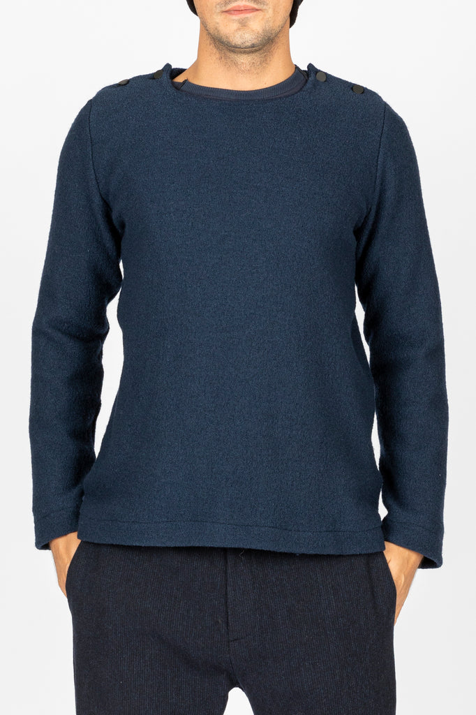 sweater Edward 6th