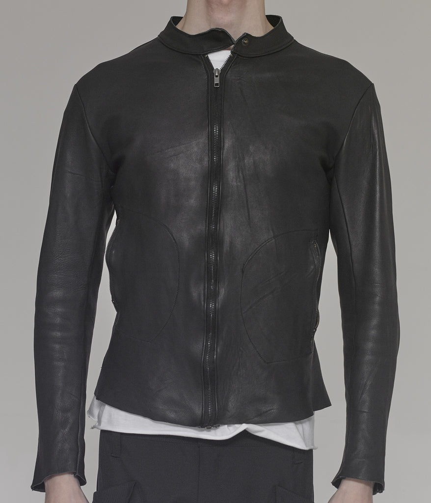 leatherjacket men