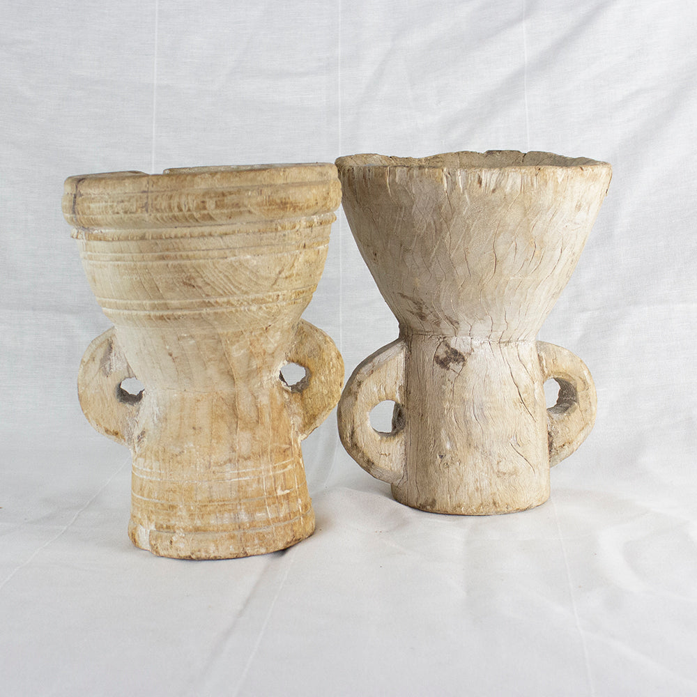 WOOD CHALICE SERIES | 3