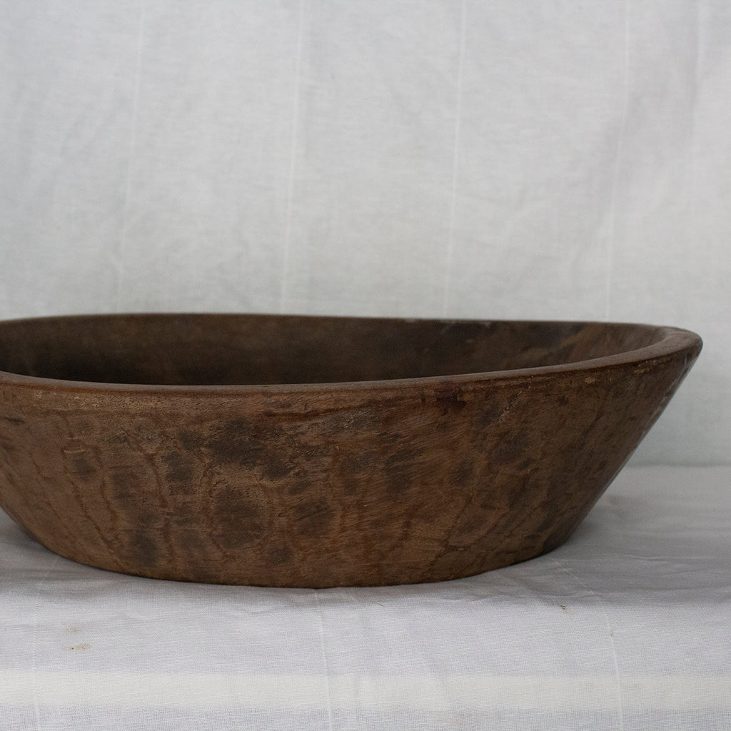 LARGE INDIAN DOUGHBOWL SERIES 4/6