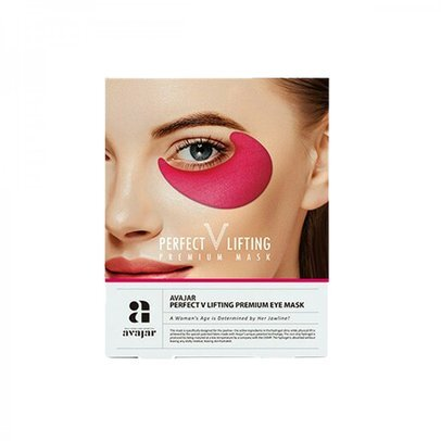 Perfect V Lifting Premium Eye Mask - Avajar