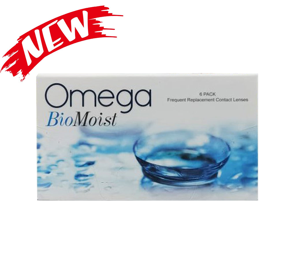 Bio Moist Clear by Omega