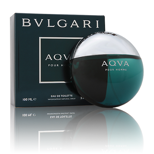 Bvlgari Aqua Man - 100ml