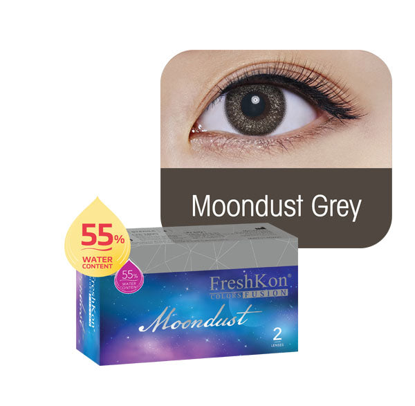 Freshkon Moondust Grey