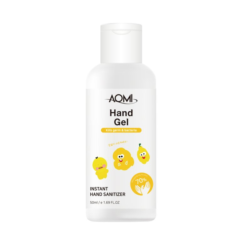 Hand Sanitizer 50 ml - Aomi