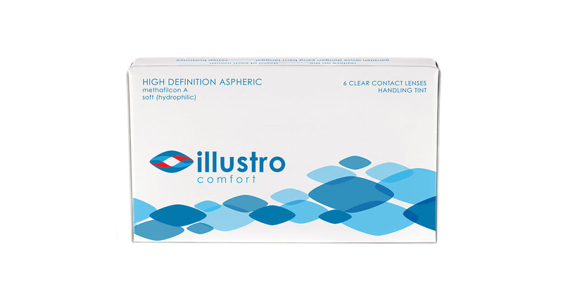 illustro Comfort Monthly