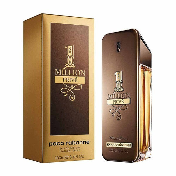 Paco Rabanne One Million Prive Man - 100ml