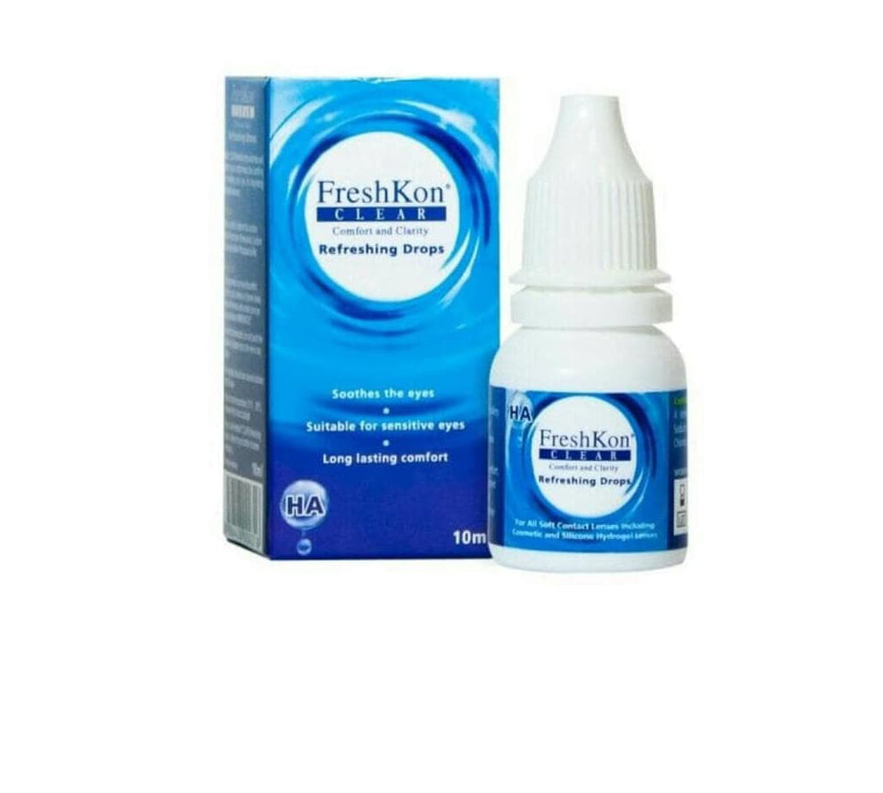 Refreshing Drops 10ml by Freshkon