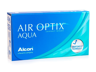 Air Optix Aqua by Alcon