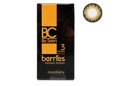 BC Be Seen Berries Chocoberry by Omega
