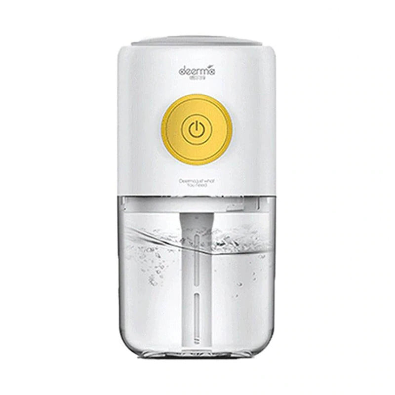 LM09 Xiaomi USB Ultrasonic Essential Oil Diffuser Humidifier