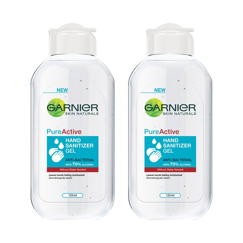 Duo Pack Hand Sanitizer - Garnier