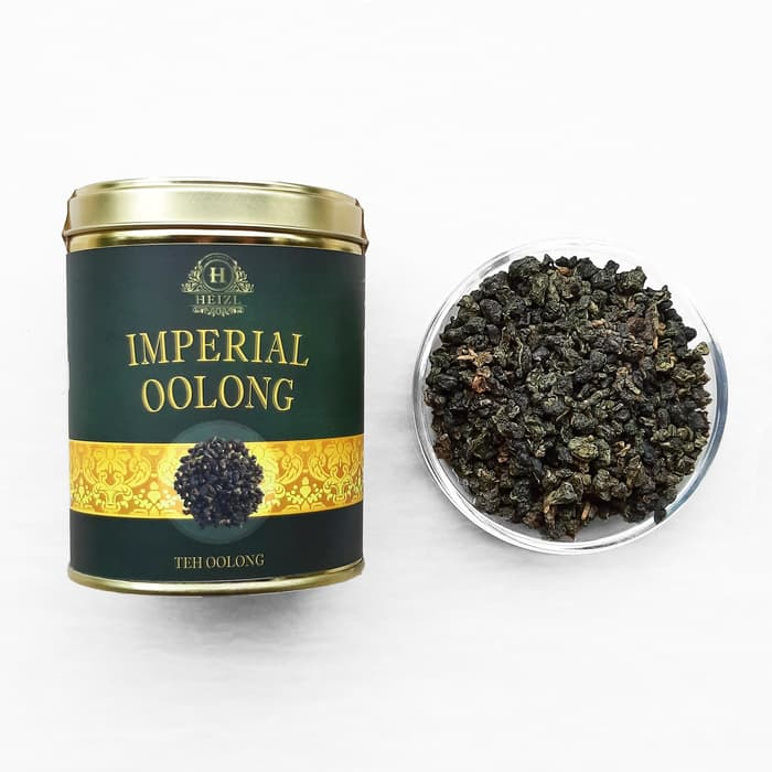 Taiwanese Imperial Oolong Tea Teh Light Oolong Premium Quality Organic