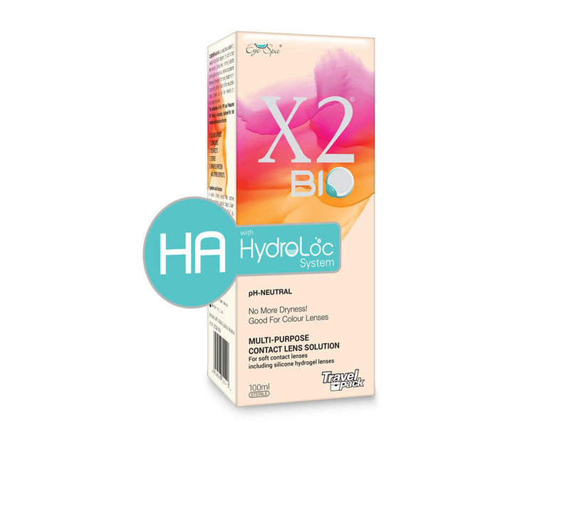 X2 Bio MultiPurpose Solution 100ml