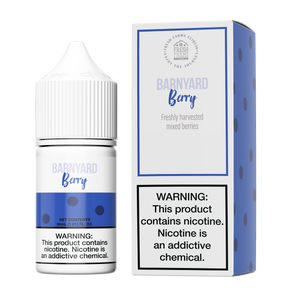 Barnyard Berry (30mL)