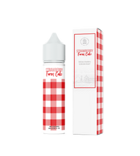 Load image into Gallery viewer, Strawberry Farm Cake (60mL)