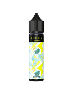 Smooth Banana Ice (60mL)