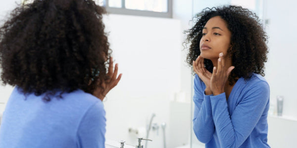 The Importance of Skin Moisturizers Especially on Dark Skin