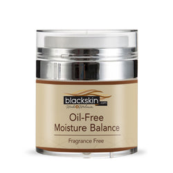 Oil-Free Moisturizer for Sensitive Skin 1.0oz