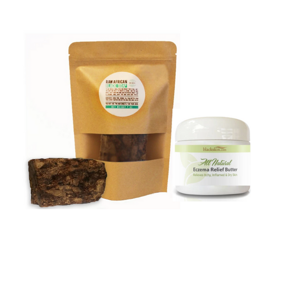 Eczema Relief Butter Bundle