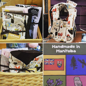Handmade in Manitoba at McNally Robinson