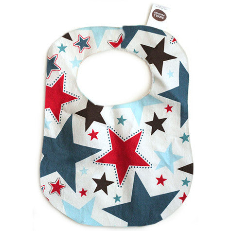 All-Star Rodeo Bib - Small Potatoes