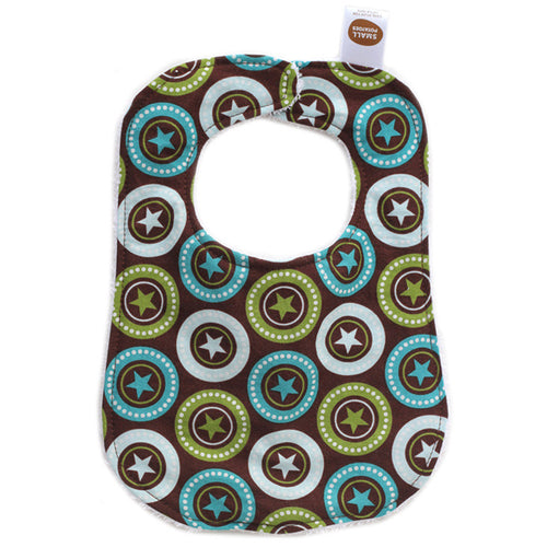 All-Star Medallion Bib - Small Potatoes