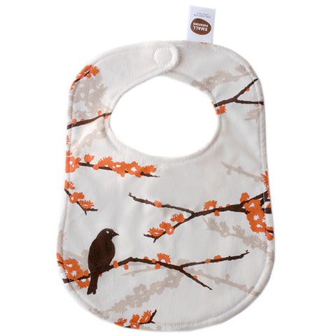 Aviary Cream Bib