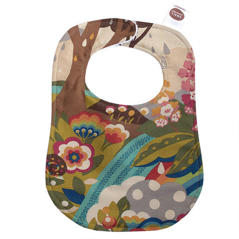Flying Colours Forest Bib