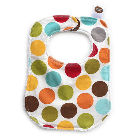 Gum Ball Light Bib