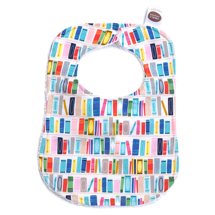 Little Library Bib