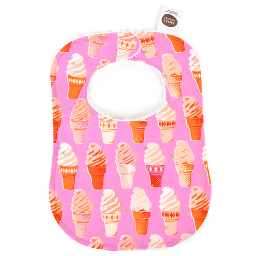 Soft Serve Bib
