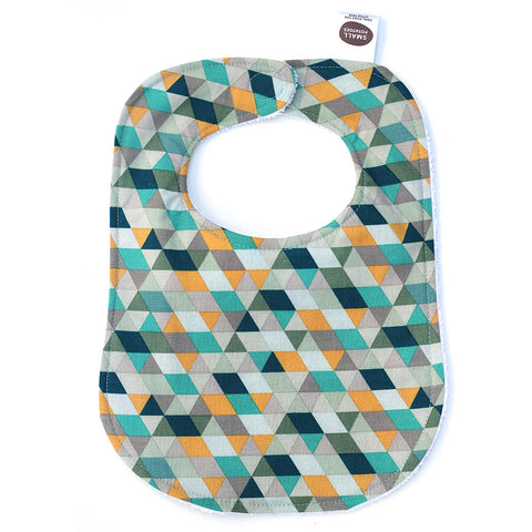 Totally Triangles Bib