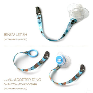 SST019 Binky Leash - Small Potatoes - 3