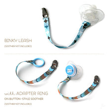 SST072 Binky Leash - Small Potatoes - 3