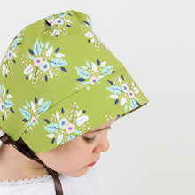 English Garden Bonnet