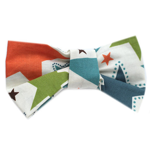 All-Star Party Bow Tie