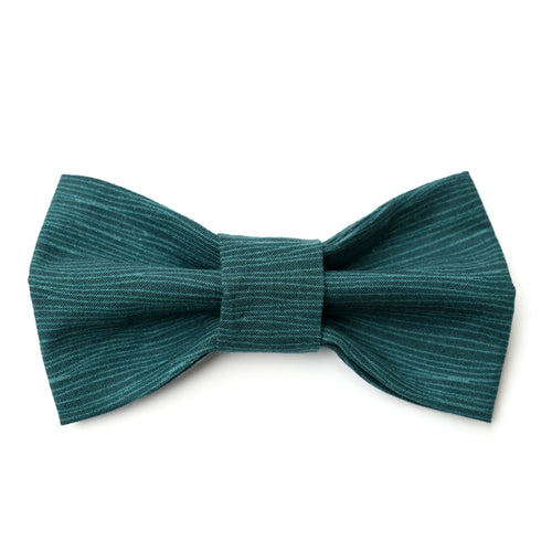 Elements Evergreen Bow Tie