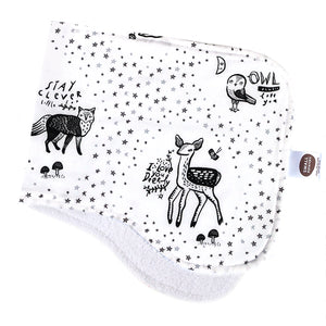 Adventure Partners Burp Cloth