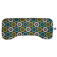 All-Star Medallion Burp Cloth - Small Potatoes - 2