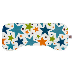 All-Star Party Burp Cloth - Small Potatoes - 2
