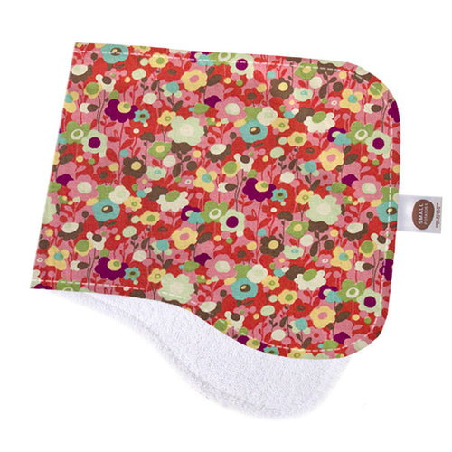 Avant Garden Burp Cloth - Small Potatoes - 1