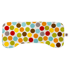 Gum Ball Light Burp Cloth - Small Potatoes - 2
