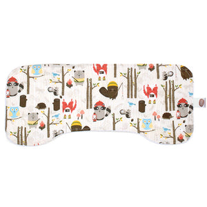 Hinterland Burp Cloth - Small Potatoes - 2