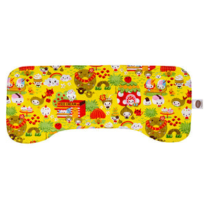 Kawaii Lemon Burp Cloth - Small Potatoes - 2