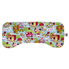 Kawaii Sky Burp Cloth - Small Potatoes - 2