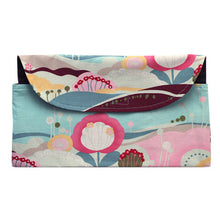Hunky Dory Sky Diaper Clutch - Small Potatoes - 1