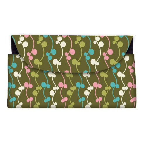 Olive You Diaper Clutch - Small Potatoes - 1