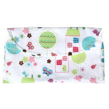 Tweet Tweet Street Diaper Clutch - Small Potatoes - 1